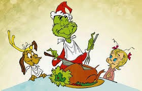 How the grinch stole christmas, fit tips