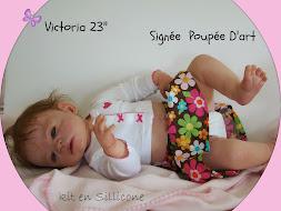 Victoria 23'' Août 2013