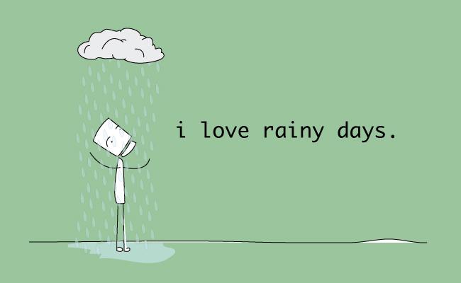 Rainy Day Love Quotes. QuotesGram