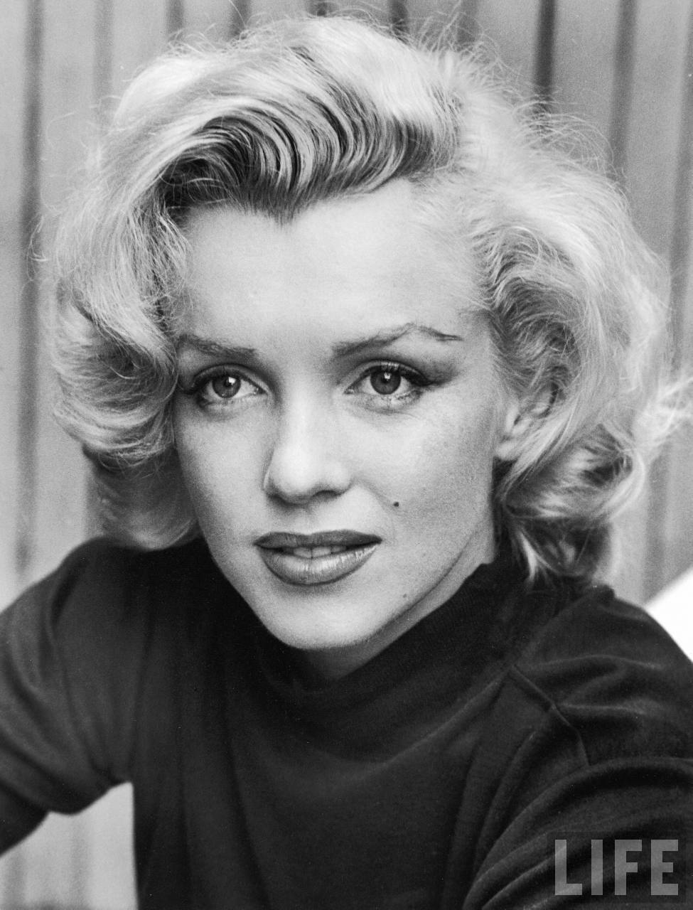 Vintage advantage a few brief thoughts about marilyn monroe