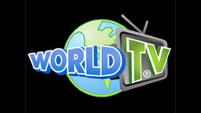 Ver Canales Telivision por Internet con WorldTV