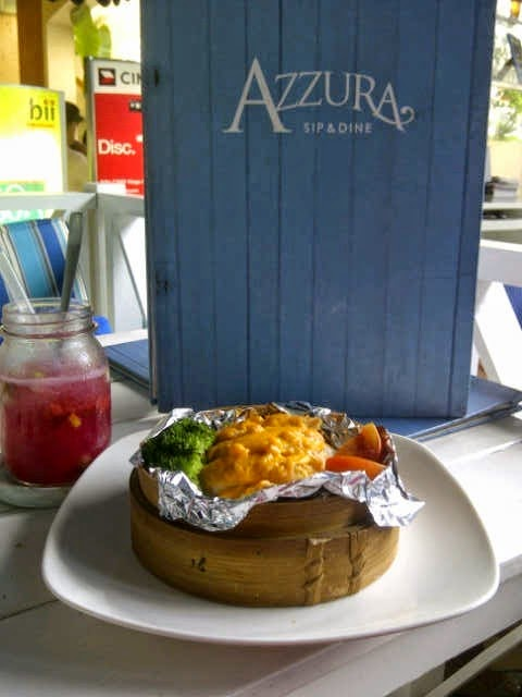 Azzura Sip and Dine
