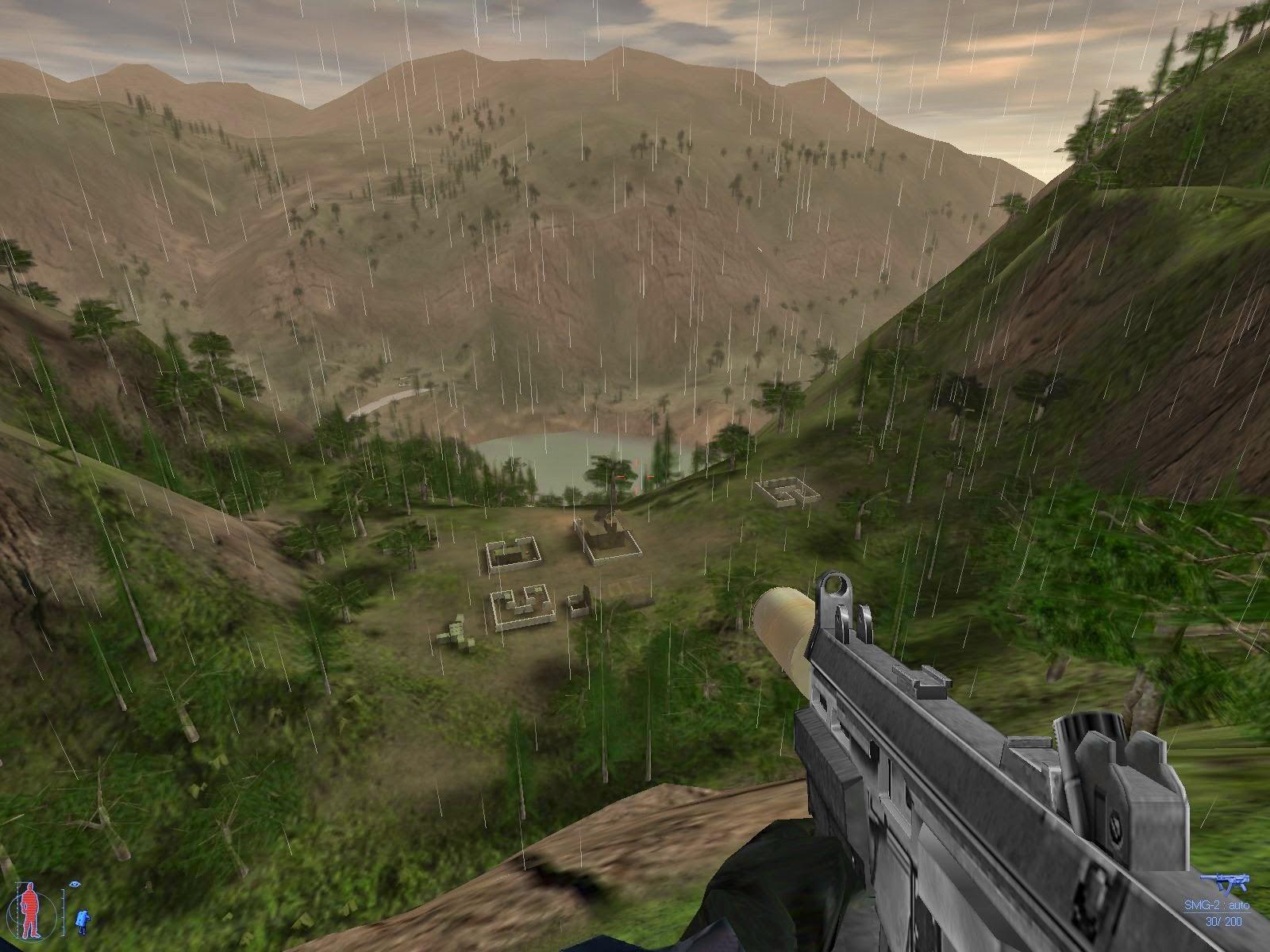 Download IGI 2 Covert Strike Full Crack - Gamers Full Version