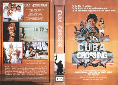 Cuba Crossing Cover USA