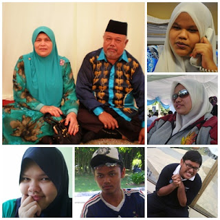 the crazies family ever!