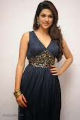 Shraddha das stills at Rey Trailer launch-thumbnail-4