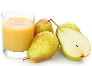 Pear Drink Recipe  3