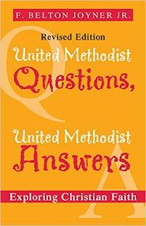Doctrina metodista: Quién es la Trinidad