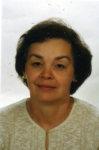 Marlene Hugen Azevedo
