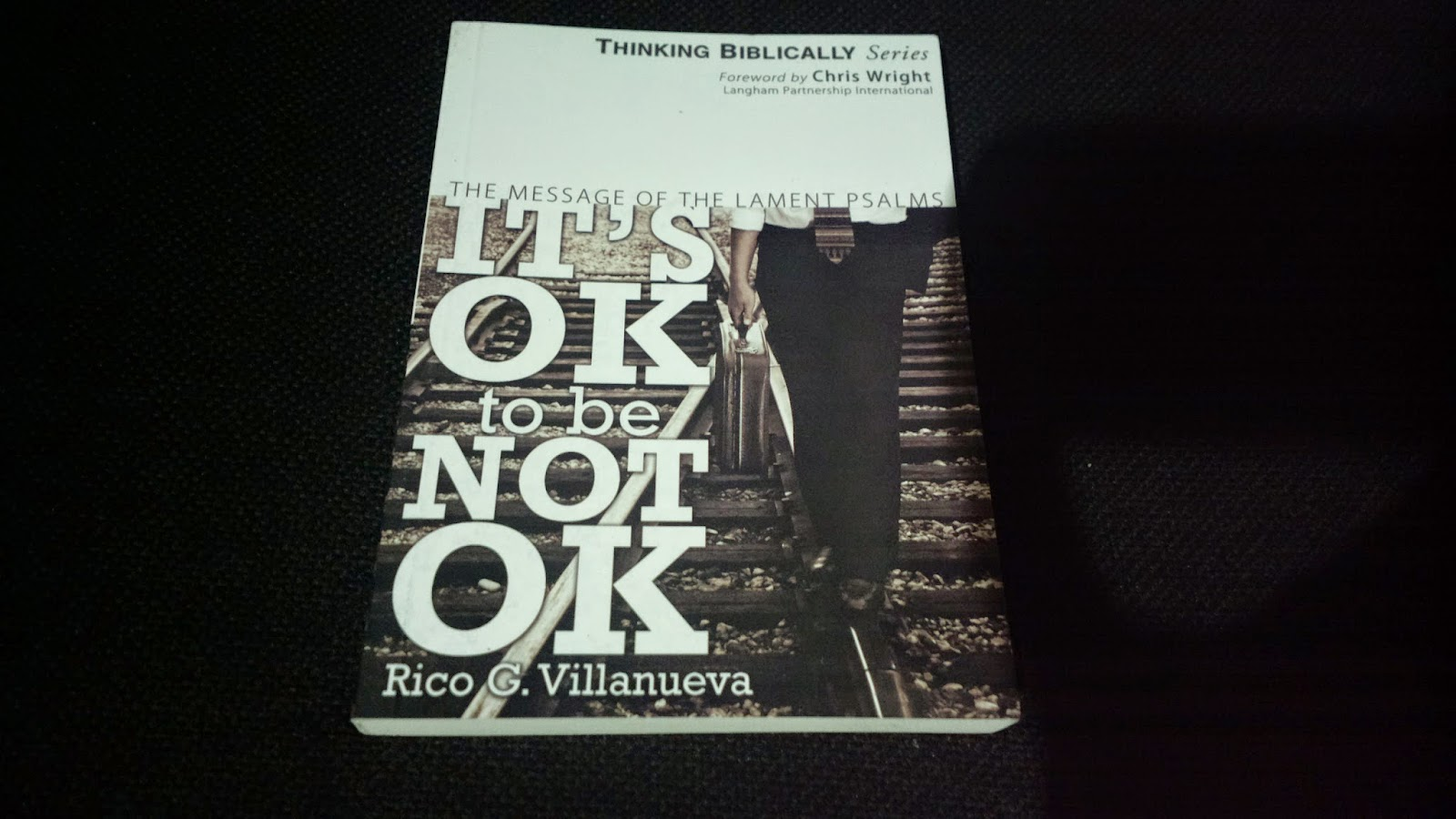 it's ok to be not ok book