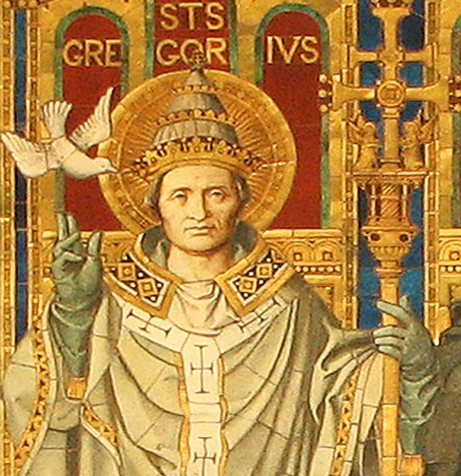 gregory the great In this lesson, we explore pope gregory i born in 6th-century rome and the pope of western christianity for 14 years, gregory served during one of.