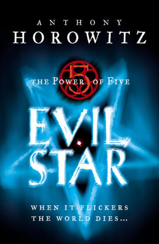 Evil star anthony horowitz summary