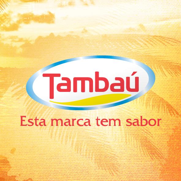 Tambaú - Esta Marca tem Sabor