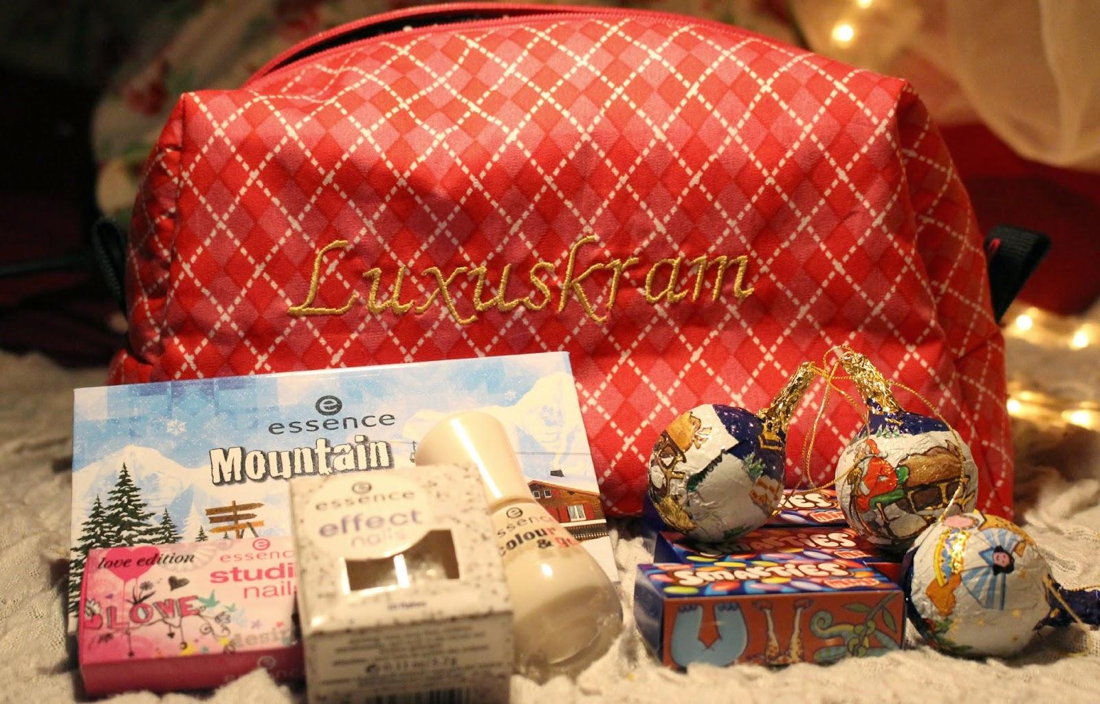 ♡ Christmas Giveaway ♡