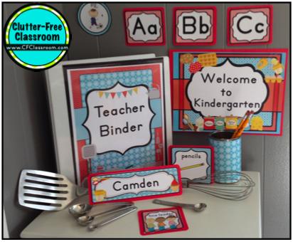 Classroom Cooking Ideas For Kindergarten : Cooking baking themed classroom ideas photos tips