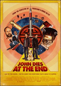 John Dies at The End Legendado
