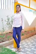 Nanditha Raj Latest glam pics-thumbnail-7