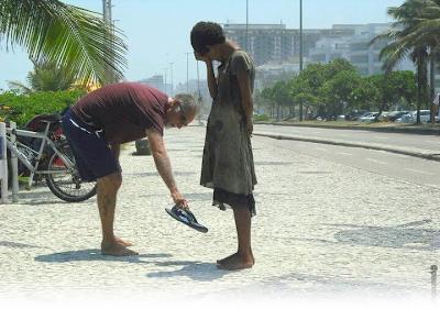 Humildade não te faz melhor que ninguém mas te faz diferente de muitos.