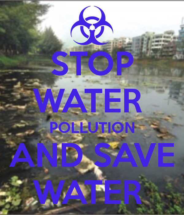 water pollution essays that effecet the world Water pollution: causes, effects, and solutions here's what you can do to protect the world's waterways.