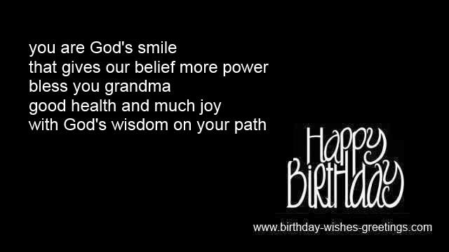 Religious Birthday Wishes Idea Slim Image – Spiritual Birthday Card