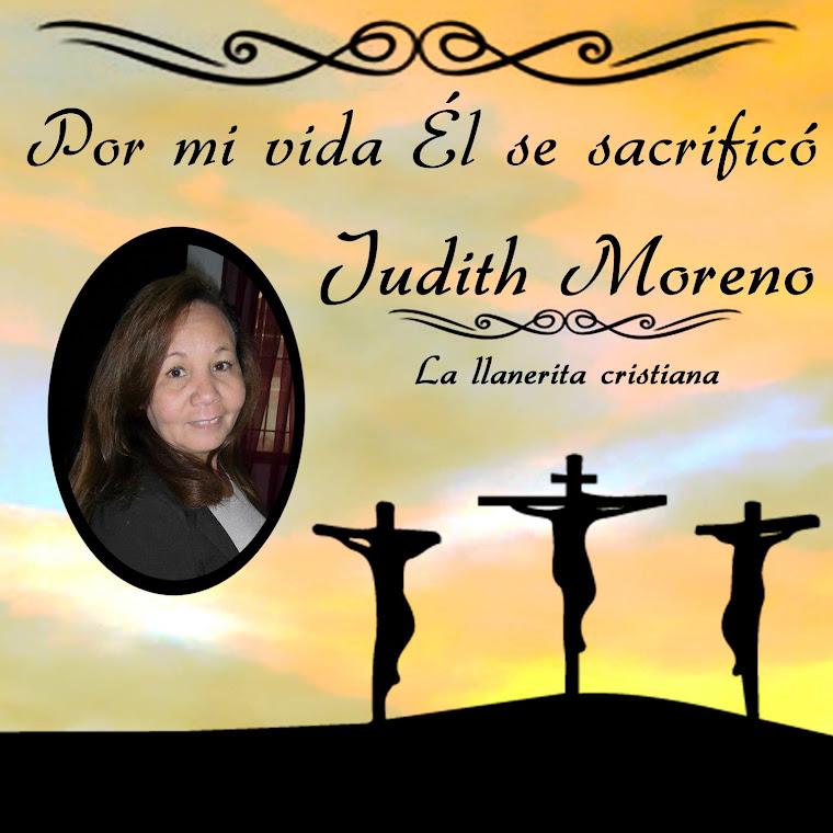 Judith Mary Moreno Gil