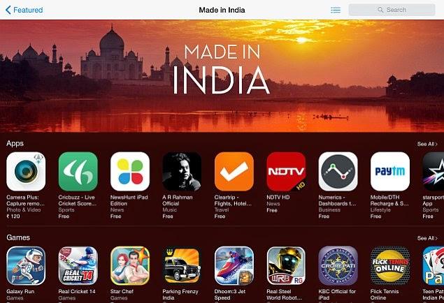 mobile application development in indore
