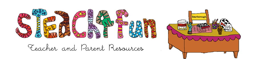 Steach4fun Teacher and Parent Resources