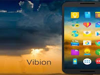 Vibion Icon Pack Apk v1.0