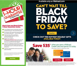 Walmart Black Friday Ad 2015 Page 33