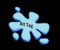 Cara memasang alt tag pada gambar postingan
