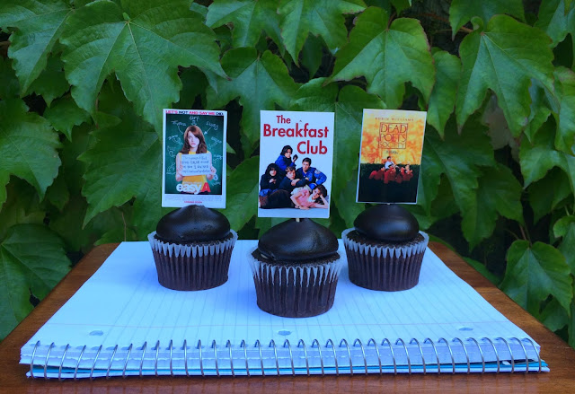 Back to School Cupcakes - www.jacolynmurphy.com