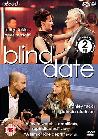 Blind dating trier