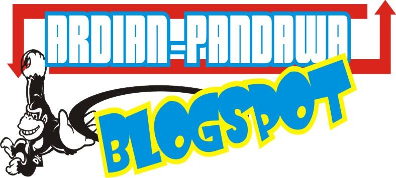 Ardian-Pandawa Blogspot