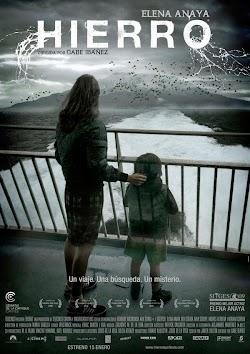 Quỷ Ám Trở Lại - Hierro (2009) Poster