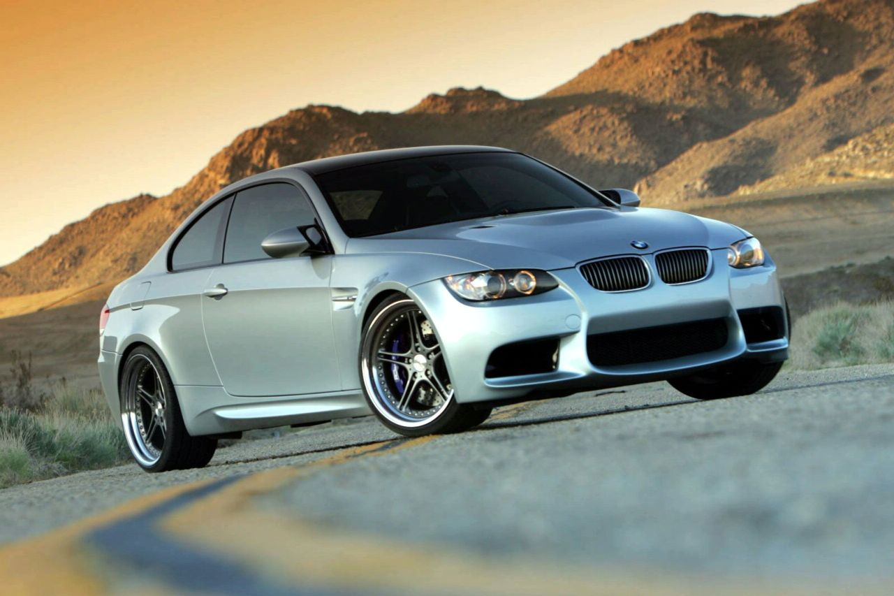 Best Automotive World  Bmw m3 e92