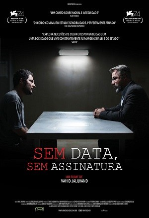 Sem Data, Sem Assinatura - Legendado Filmes Torrent Download capa