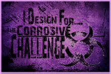 Corrosive DT