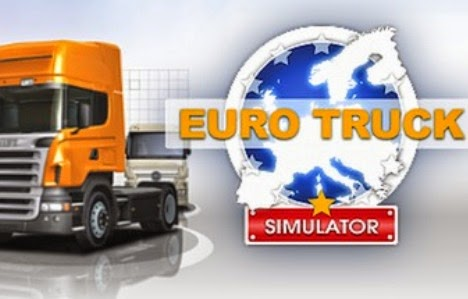 Euro Truck Simulator 1 PC Game