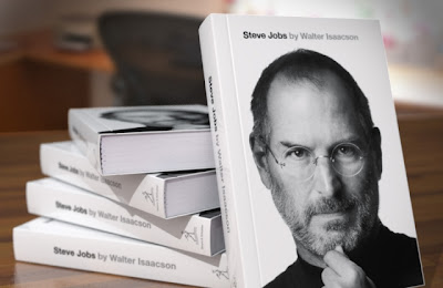 Official Steve Jobs Biography book