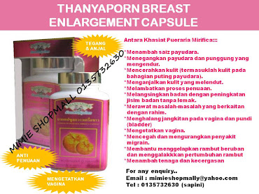 Thanyapon Breast Elargement