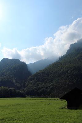 Kräuterwanderung Untersberg