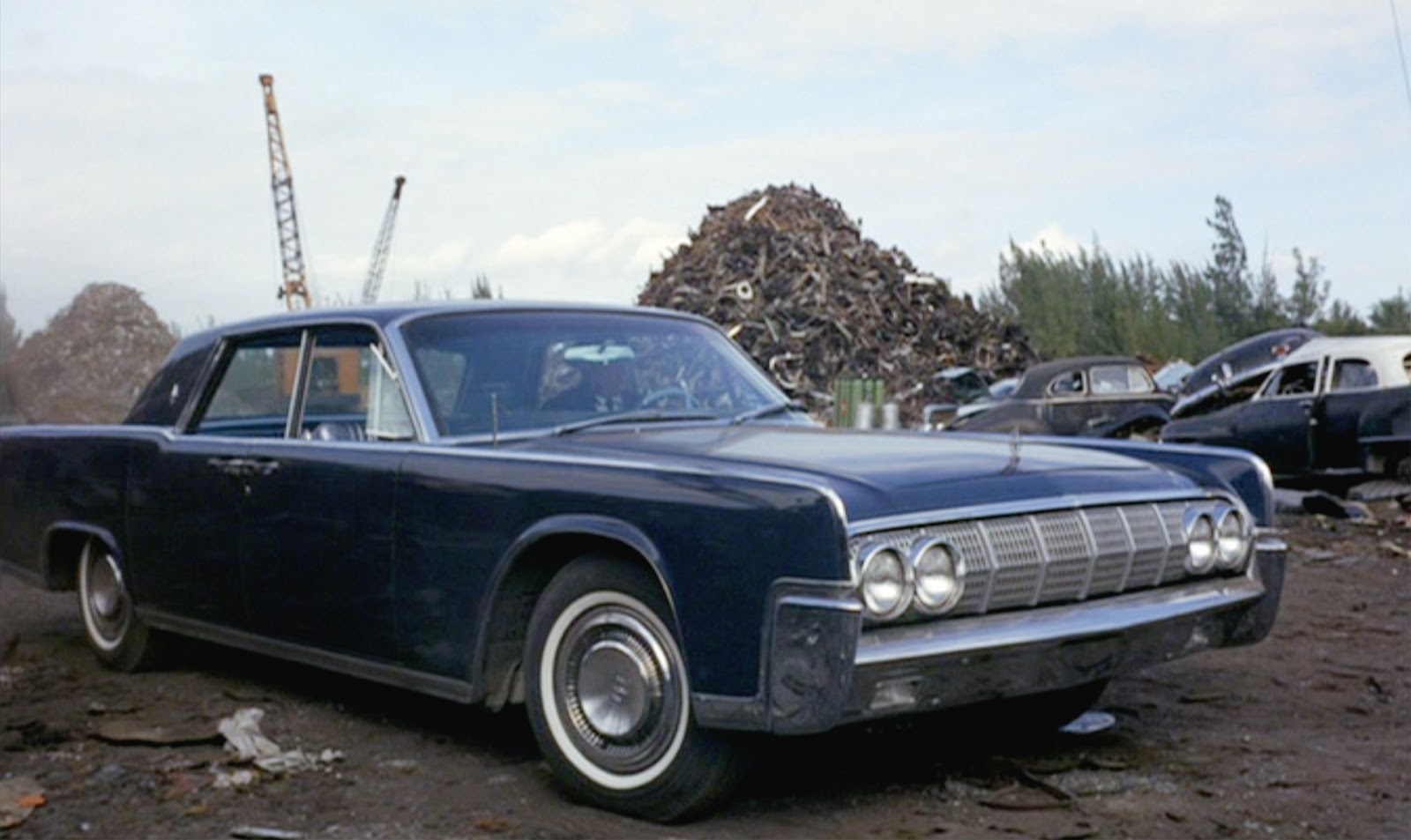 lincoln continental 1964 a venda gstar686 1964 lincoln continental specs photos modification. Black Bedroom Furniture Sets. Home Design Ideas