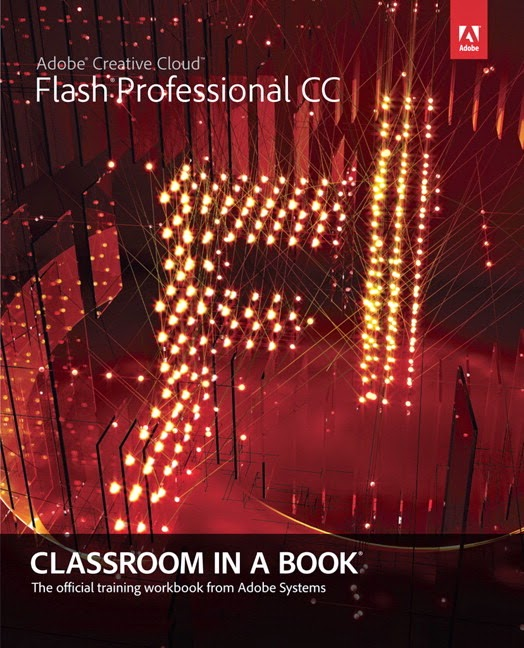 Download Adobe Flash Professional CC 2014
