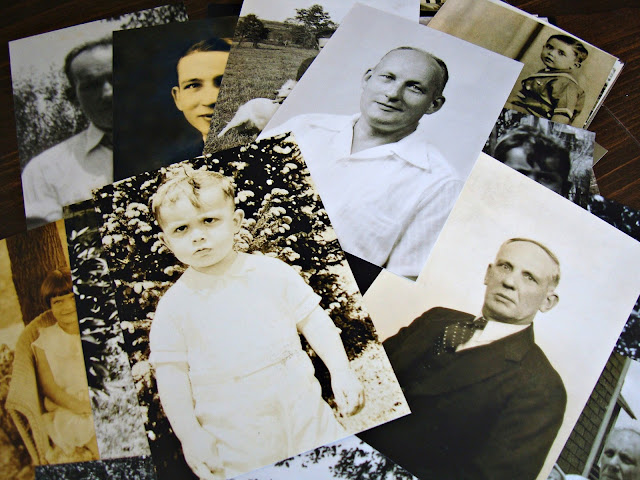 Tips to help you organize your printed family photos | www.andersonandgrant.com
