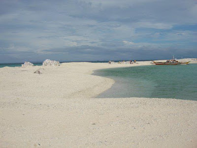 beach resort in masbate photo