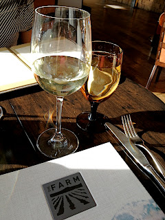 Restaurant Review :: The Farm at The Canyons