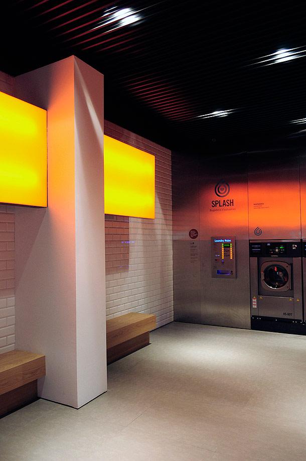 Marzua lavander a de dise o en el centro de barcelona por frederic perers - Corso interior design on line ...