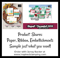 Order a Product Share