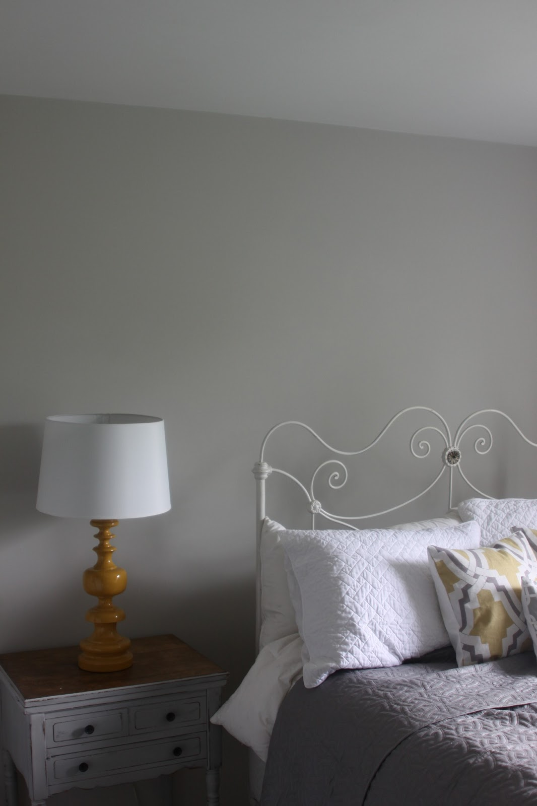 Our Pinteresting Family New Paint Color