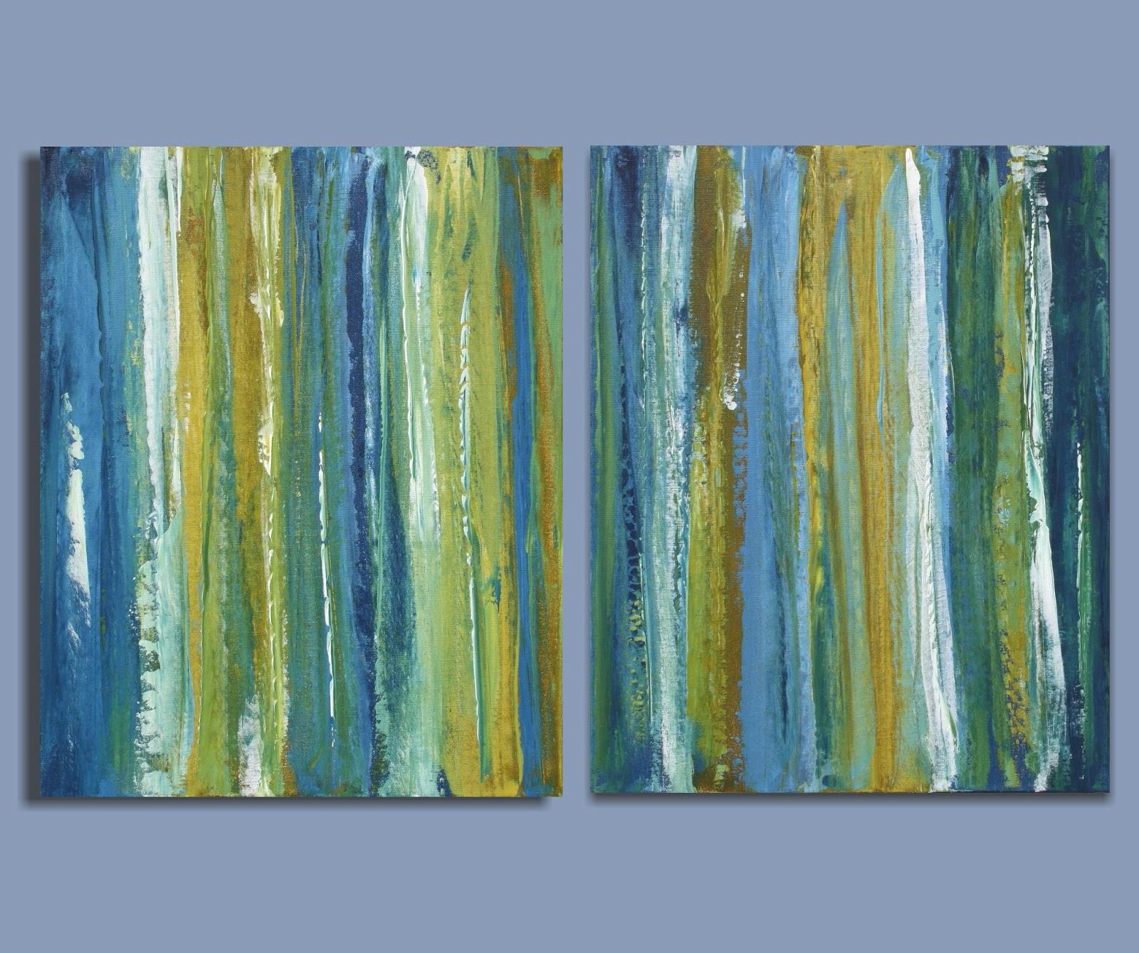 sage mountain studio paintings on sale in my shop this week
